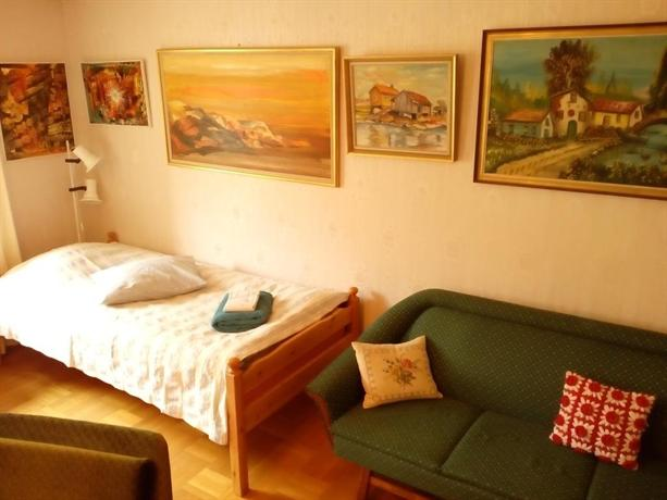 Villa Gronstedt - dream vacation