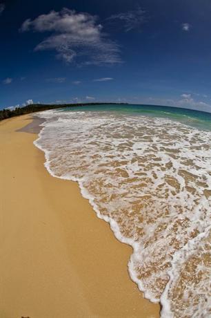 Sea Star Spa & Cabanas - dream vacation