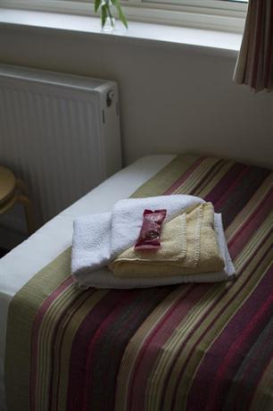 Ludlow Mascall Centre - dream vacation