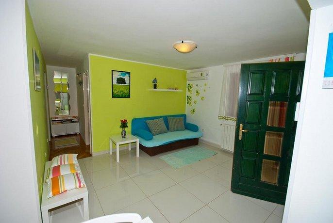 Bizjak Apartments - dream vacation
