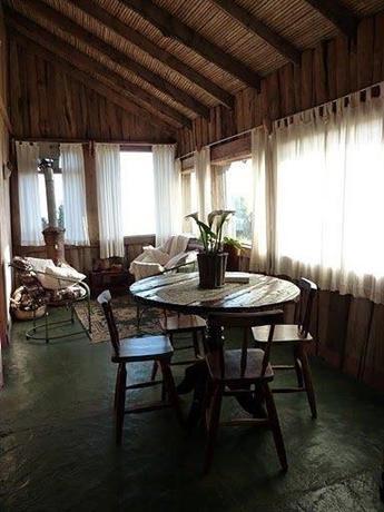 Lagunillas Lodge - dream vacation