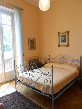 Villa Grilli di Cantarana - dream vacation