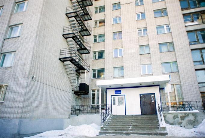 Hostel Trukhinova 3