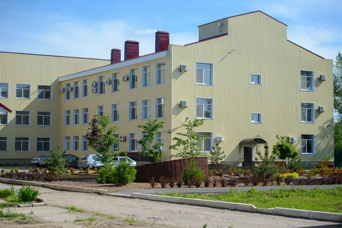 Guest House KDV