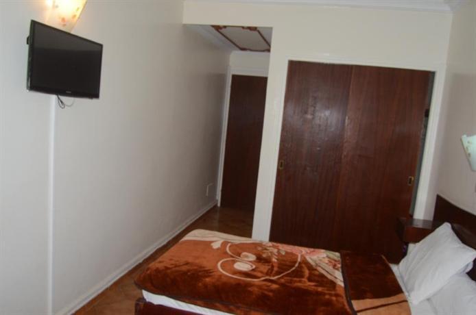 Hotel Des Lilas - dream vacation