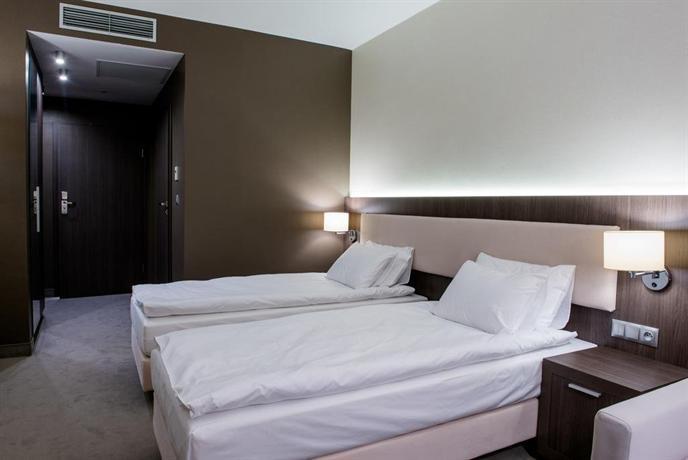 Hotel Kosma - dream vacation