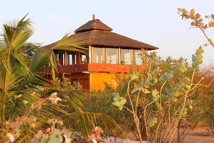Le Lodge Dalaal Diam - dream vacation