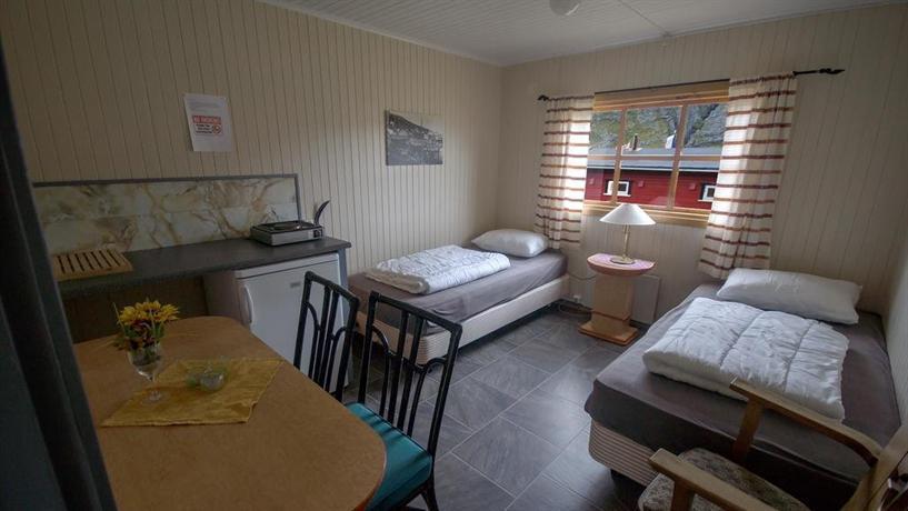 Midnatsol Camping - dream vacation