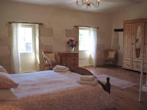Vine house Saint-Ciers-de-Canesse - dream vacation