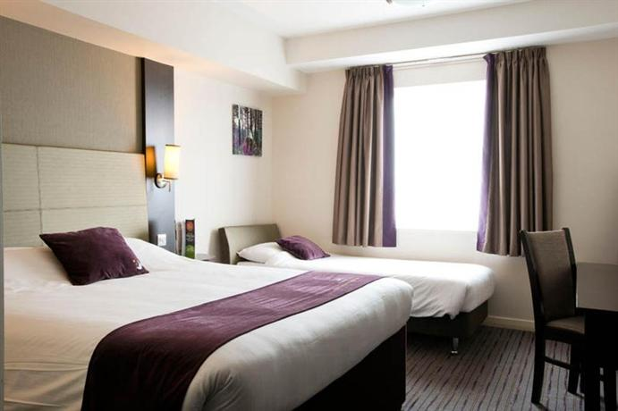 Premier Inn Buxton - dream vacation