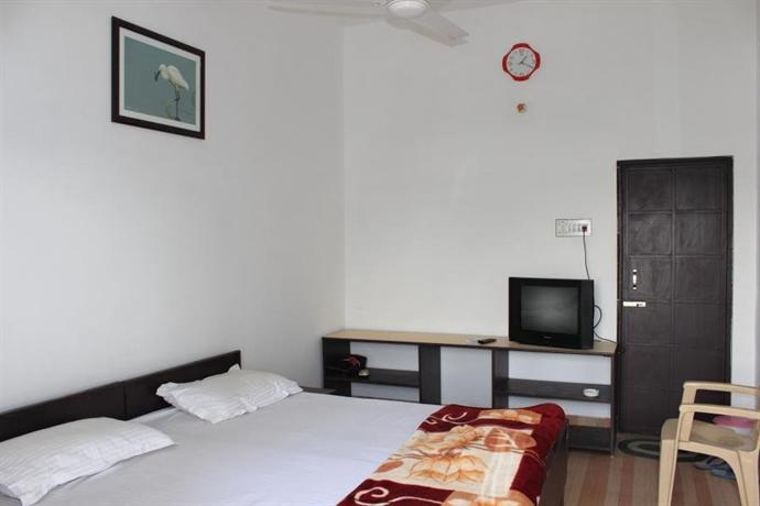 Iora Guest House - dream vacation