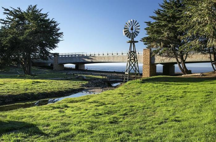 Oceanpoint ranch cambria offerte in corso for Ranch a forma di l