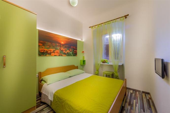 Happy Hostel Rijeka - dream vacation