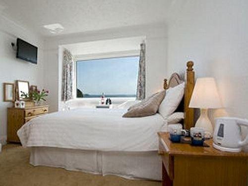 Seaview Looe - dream vacation