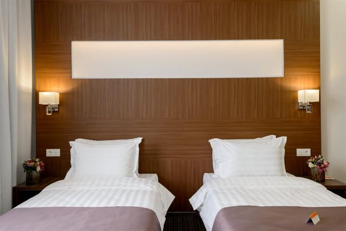 Park Wood Hotel - dream vacation