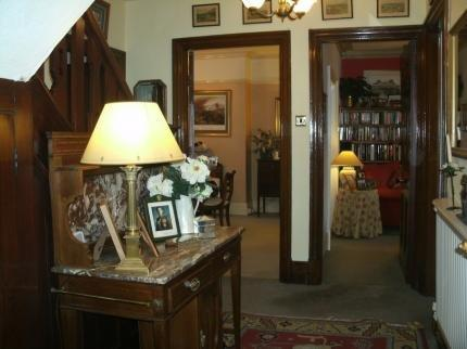 Delfryn Bed and Breakfast - dream vacation