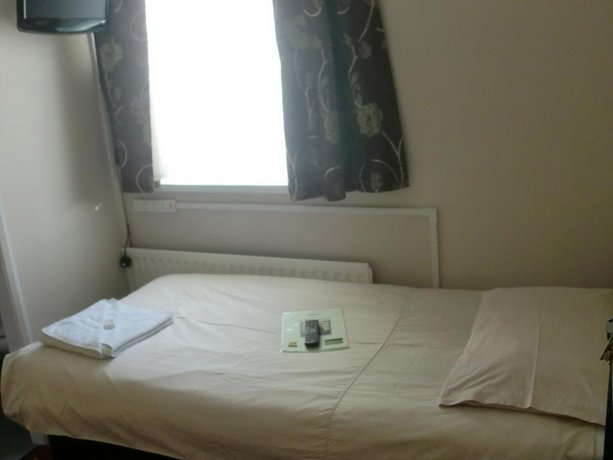 Parkview Guest House Southampton - dream vacation