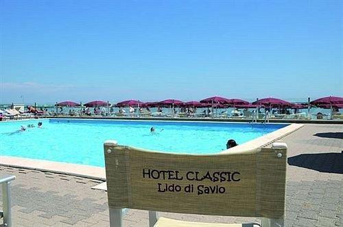 Hotel Classic Ravenna - dream vacation