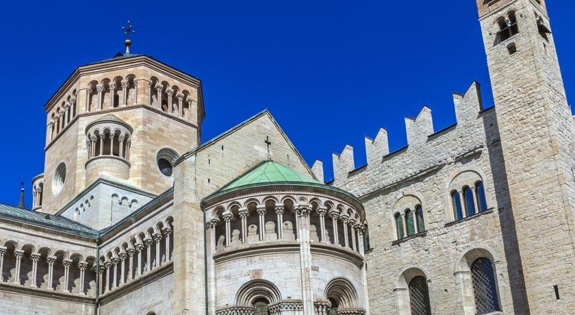 Appartamento Centrale Trento - dream vacation