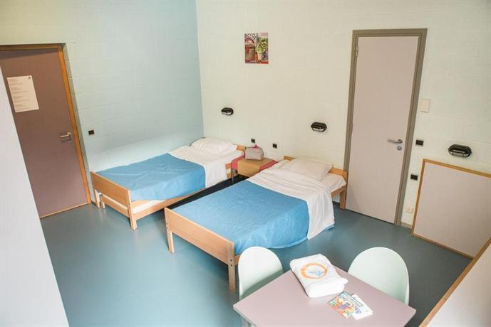 Hostel De Zandpoort - dream vacation