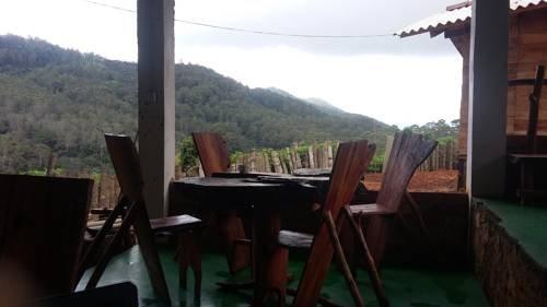 Angel Inn Welimada - dream vacation
