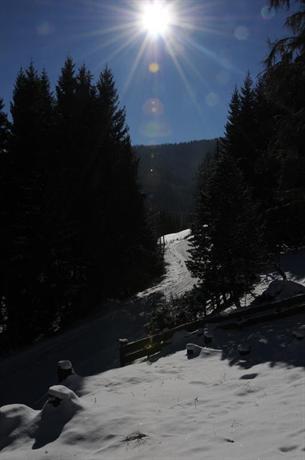 Almhutte Kreischberg - dream vacation