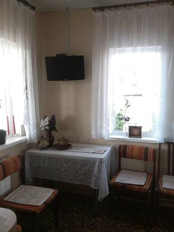 Vladimirskaya Usadba Brest - dream vacation
