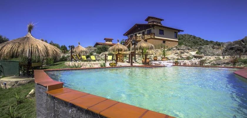 Aires Serranos - Suites - dream vacation