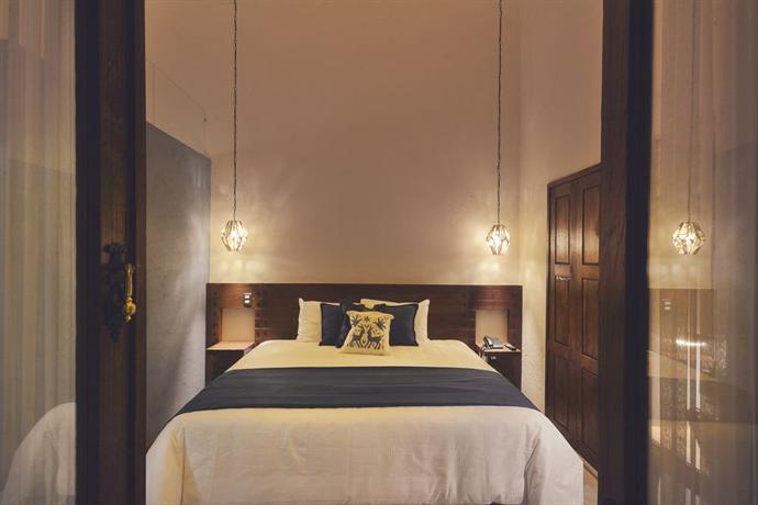 Hotel Casa Altamira - dream vacation