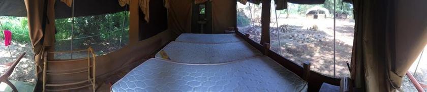 Kirindioya Camping - dream vacation