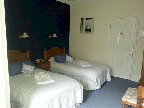 Globe Hotel Lancaster - dream vacation