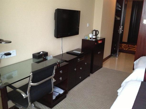 Super 8 Hotel Shaoxing Sheng Li Lu - dream vacation