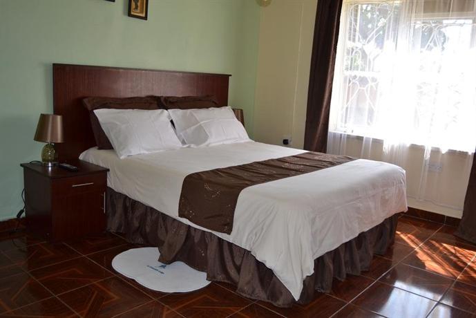 La Consolata Lodge - dream vacation