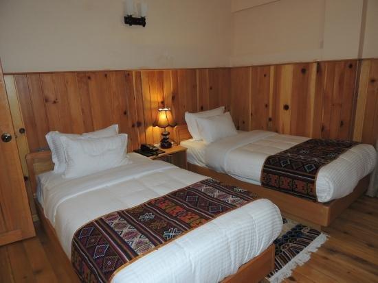 Basecamp Hotel Paro - dream vacation