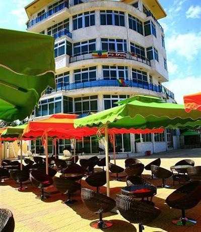 Dimitri Hotel - dream vacation