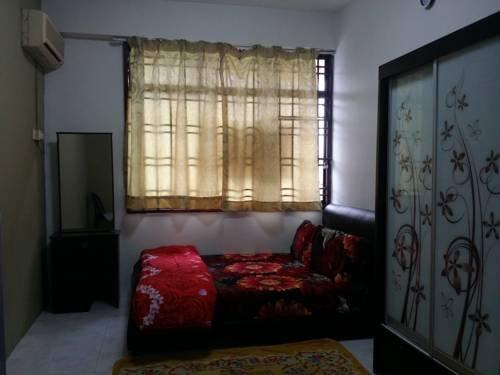 Homestay Fayyadhah Kuantan - dream vacation