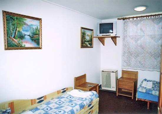Fapuma Motel - dream vacation