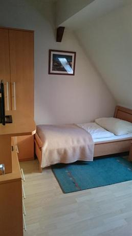 Pension Jahrbacher - dream vacation