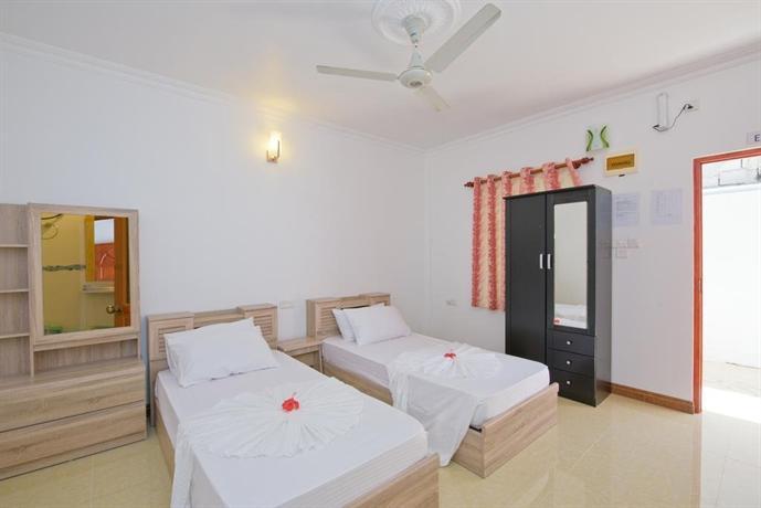 Finiroalhi Guest House - dream vacation