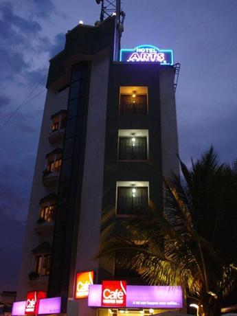 Hotels Arts Executive Aurangabad - dream vacation