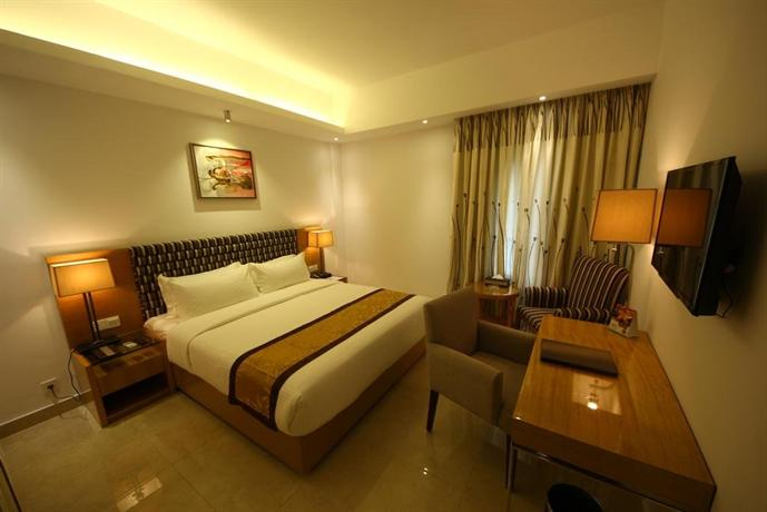 Hotel Bengal Canary Park - dream vacation