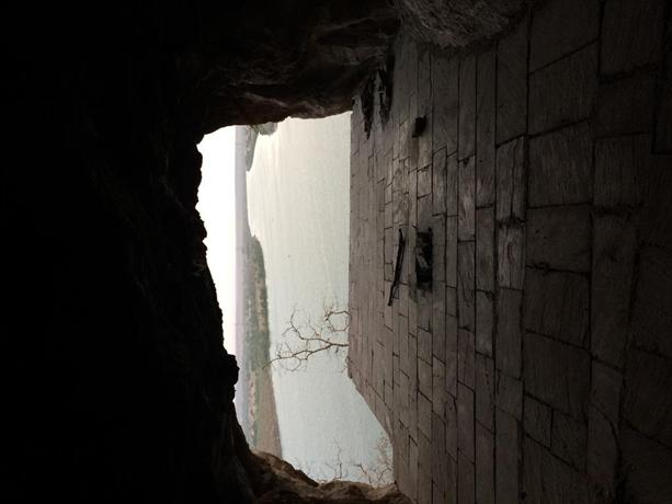 Bhainsrorgarh Fort - dream vacation