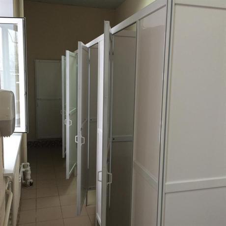 Hostel Komfort Ryazan - dream vacation
