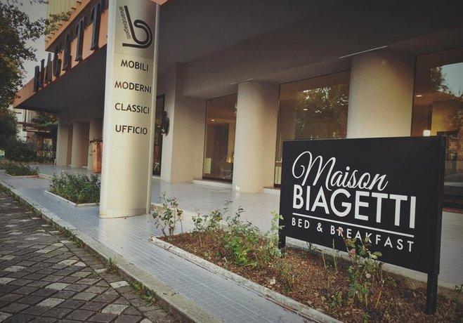 B&B Maison Biagetti