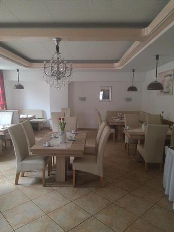 Cafe-Restaurant Hotel Breuer - dream vacation