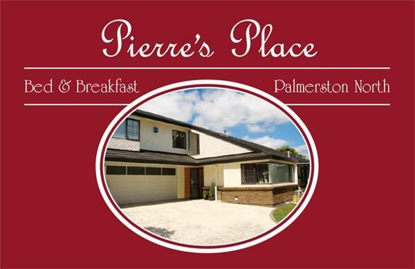 Pierre\'s Place - dream vacation