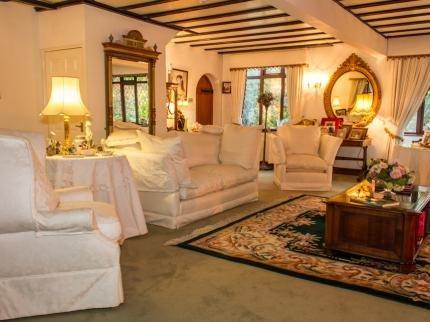 Tudor Place - dream vacation