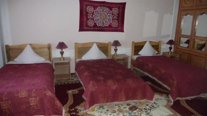 Guest House Marokand - dream vacation
