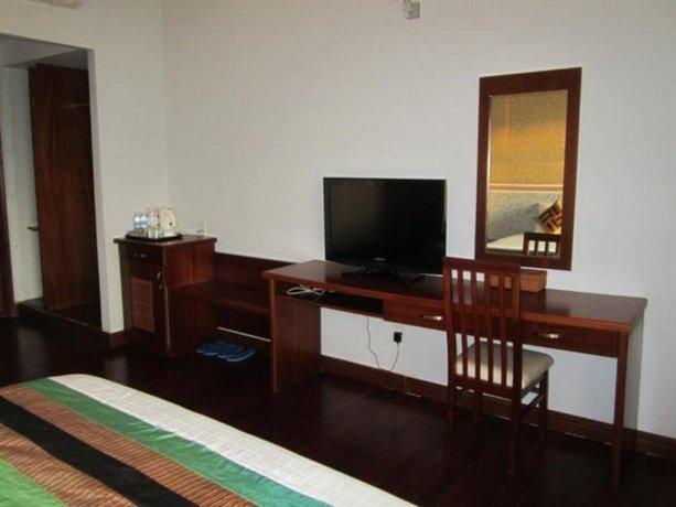 Doi Nai Vang Resort - dream vacation