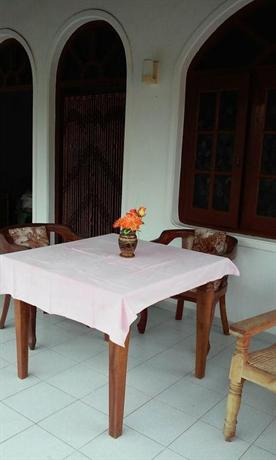 Hansa Villa Beruwala - dream vacation